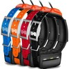 BUY 2 GET 1 FREE GARMIN T 5 x 4 Dog GPS Tracking Collars