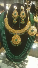 pakistan bridal jewellery