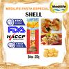 /p-detail/Pasta-Especial-Shell-Con-ISO-certificaci%C3%B3n-SHELLS-100-Trigo-Duro-Shells-Bolsa-250g-Con-Halal-Certification.-400001978284.html