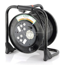 25m - 30m Heavy Duty Medium Frame Light Station Extension Reels