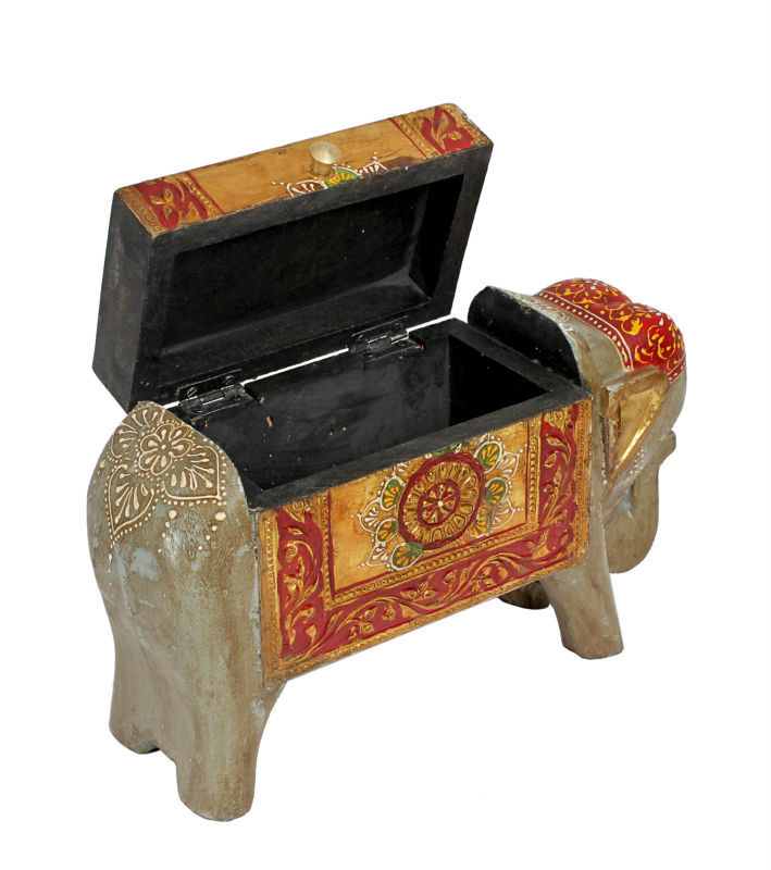Handcrafted Wooden Decorative Storage Box Home Decor Buy