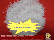 High Silica Quartz for Quartz Stone Slabs/ Engineered Quartz Stone/Artificial Quartz Stone