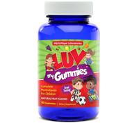 Made in USA Kids Multivitamin Gummies Health Food Supplement BEST MULTIVITAMIN