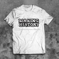 Wrinkle free cotton tshirts 2016