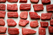 FRESH RED BEEF MEAT