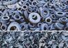 Tyre Shreds
