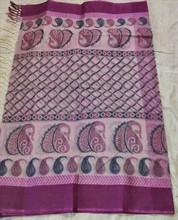 Fancy Bengal Cotton Handloom Saree In Budget