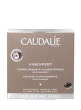 Caudalie vinexpert food supplement