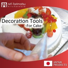 Mont Blanc Pens And Cake Decoration Tool Set The Most Famouse Blad In Japan