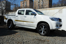 Used 2012 Toyota Hilux PICK UP