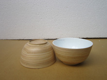 Natural bamboo product, bowl made in Vietnam best selling