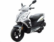 (PEDA Motor Thailand Shipping) 2015 Summer Promotion Big Discount Motorcycle for Sale 125cc EEC Scooter (Virtuality)