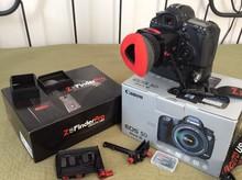 For sale New Canon EOS 5D Mark III 22.3MP Digital SLR Camera