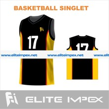 basketball team uniforms