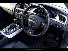Genuine Audi A5 SportBACK sedan used cars and second hand car parts