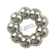 Gets.com copper coated plastic plastic diamond ring party decorations