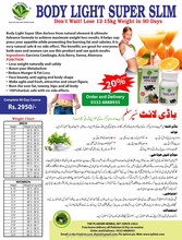 Weight reduce with safe and Natural way