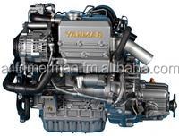 YANMAR 3YM20 MARINE DIESEL ENGINE 21HP