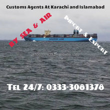 Customs Clearance Agent for Solar Panel and other Solar Products at Karachi and Islamabad Port