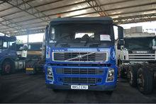 PRIME MOVER TRUCK VOLVO FM12 6X2 420HP