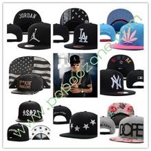 Wholesale 2015 New arrivel Baseball Basketball Hats Snapback Caps Flat brim hat