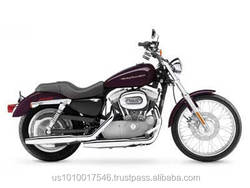 Used 2005 Harley Davidson Sportster XL 883C -- mp15055