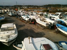 used japanese boat for sale