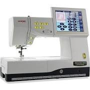 BUY 2 UNIT GET 1 FREE Janome Memory Craft 11000 3-In-1 Sewing Machine