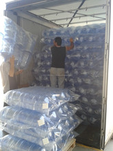 19 liter refillable polycarbonate water bottle