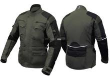 Specialized High Quality Motorbike Cordura Jacket/ Motorbike Cordura Racing Jacket