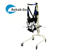 Factory Price Manual Gait Training Rehabilitation Equipment for Lower Limb Recovery Therapy -Rehab-Go (GT02)