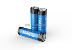 ICR18650 3.7V 2000mAh Li ion battery