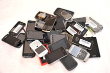 100 Used Mobile Phones Good Condition By Popular Manufacturers Cell Phone