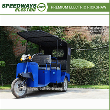Hot Sale Premium Electric Rickshaw Tricycle Made in India