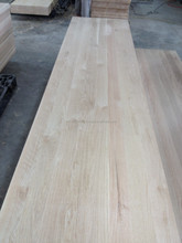 White oak wood Kitchen Worktops/Solid Counter Top/Worktop/Countertop/Benchtop, Table top