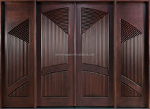 Egyptian wood doors (specializing) in/out