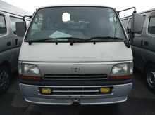 RECYCLED CAR FOR SALE IN JAPAN FOR TOYOTA HIACE VAN LONG SUPER GL LH113V (HIGH QUALITY AND GOOD CONDITION)