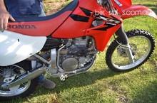 For The New 2005 Honda XR650R