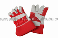 Rigger Gloves/Leather Gloves