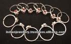 moda jóias toe anéis oferta de exportação
