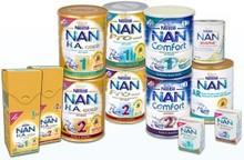 milk powder Nestle