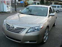 Japanese and Reliable used toyota camry for irrefrangible accept orders from one car