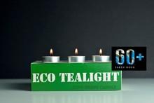 eco tealight candle