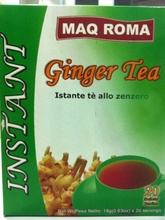Maqroma instant coffee in bulk