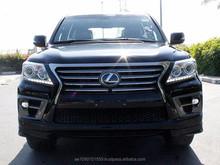 LEXUS-LX570 SPORT TITANIUM SUV 2015 Brand New