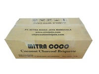 Mitra Coco Charcoal Packing 1 Kg