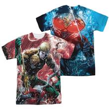 Sublimation T Shirt/Custom T Shirt Sublimation Design Your Own T Shirt/Wholesale Custom Made New Design Men T Shirt Sublimated