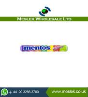 Mentos Rainbow Stick - Wholesale Mentos