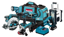 BUY NEW SALES FOR Makita LXT1200 18-Volt LXT Lithium-Ion 12-Tool Cordless Combo Kit