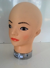 Mannequin Head Woman